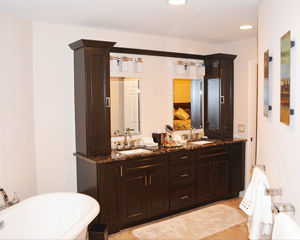 custom kitchens cabinets bathroom designs nj ny t m kitchens