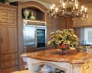 Custom Modern Kitchen Cabinet Designers In Nj Ny T M Kitchens