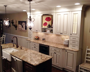 kitchen remodeling contractors in nj ny t m kitchens