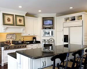 Kitchen Remodelers NJ
